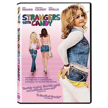 Strangers With Candy (DVD)