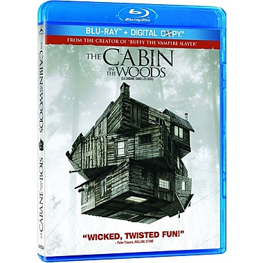 The Cabin In The Woods (BRD + Digital Copy)