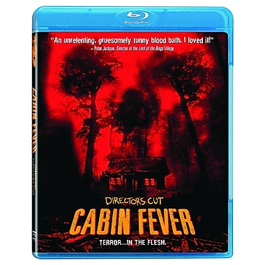 Cabin Fever (BLU-RAY DISC)