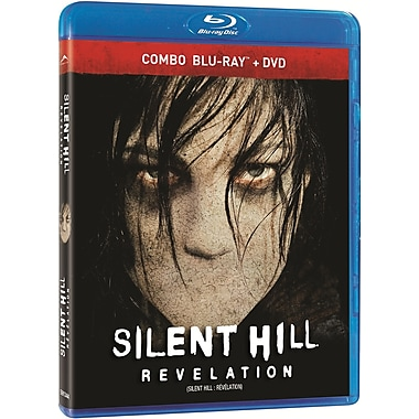 Silent Hill: Revelation (BRD + DVD)