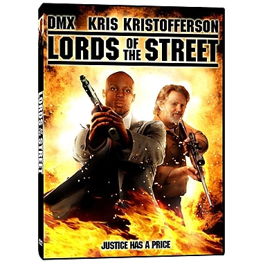 Lords Of The Street (DVD)