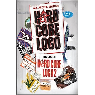 Hard Core Logo (DISQUE BLU-RAY)