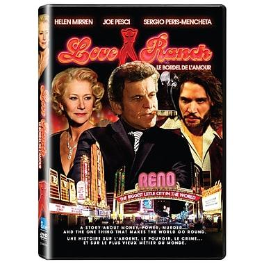 Love Ranch (DVD)