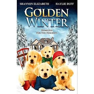 Golden Winter (DVD)