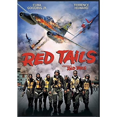 Red Tails (DVD)