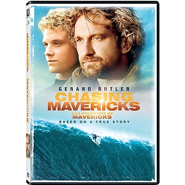 Chasing Mavericks (DVD)