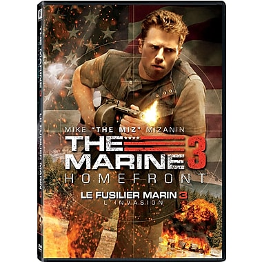 Marine 3: The Homefront (DVD)