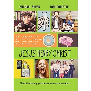 Jesus Henry Christ (DVD)