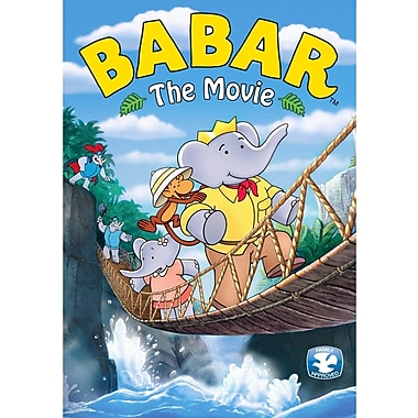 Babar: The Movie (DVD)