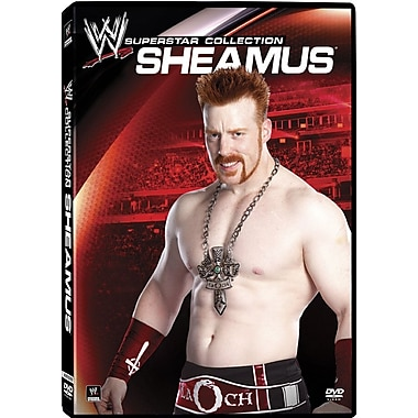 Wwe 2012 - Superstar Collection - Sheamus (DVD)