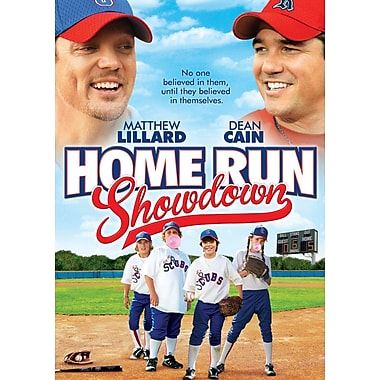 Home Run Showdown (DVD)