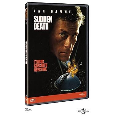 Sudden Death (DVD)