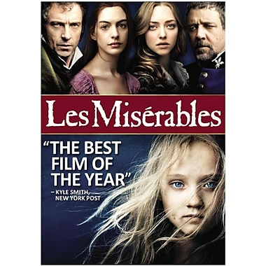 Les Miserables (DVD) 2010