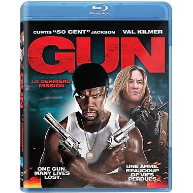 Gun (BLU-RAY DISC)