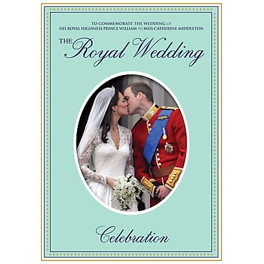 The Royal Wedding: His Royal Highness Prince William And Miss Catherine Middleton (DVD)