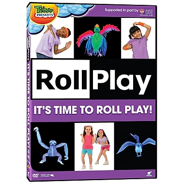 Roll Play: Its Time To Roll Play! (DVD)
