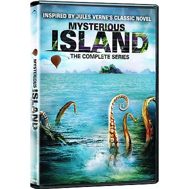 Mysterious Island: The Complete Series (DVD)