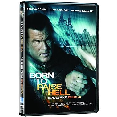 Born To Raise Hell (DVD)