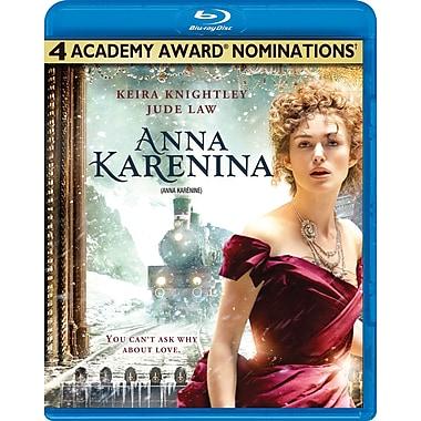 Anna Karenina (BLU-RAY DISC)