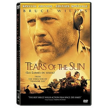 Tears Of The Sun (DVD)