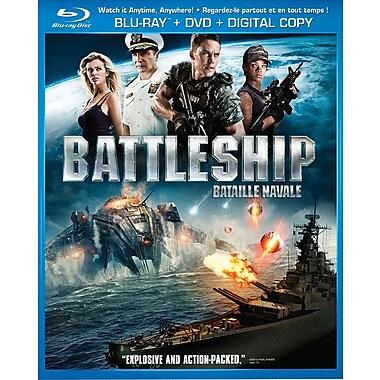 Battleship (BRD + DVD + Digital Copy)
