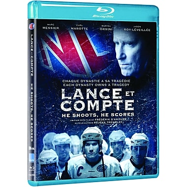 He Shoots, He Scores (BLU-RAY DISC)
