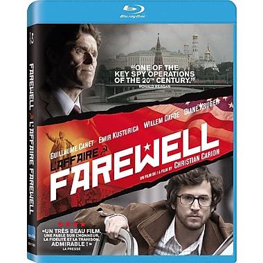 Farewell (BLU-RAY DISC)