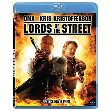 Lords Of The Street (BLU-RAY DISC)