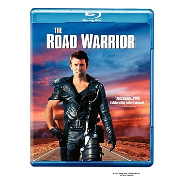 The Road Warrior (BLU-RAY DISC)