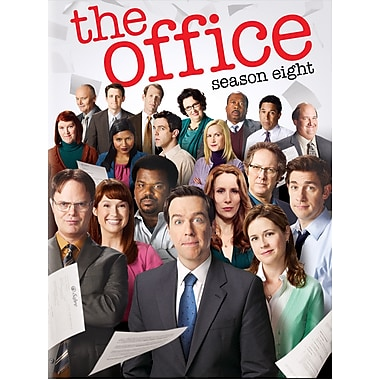 The Office: Season Eight (DVD)