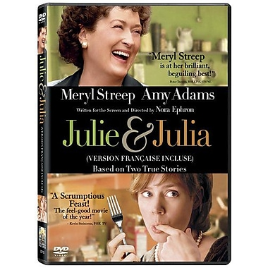 Julie & Julia (DVD)