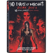 30 Days Of Night: Dark Days (DVD)