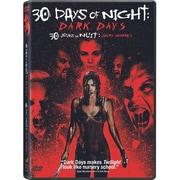 30 Jours De Nuit: Jours Sombres
