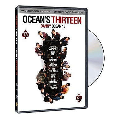 Ocean'S Thirteen (DVD)