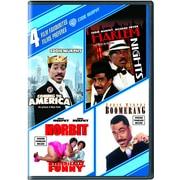 4 Film Favorites: Eddie Murphy (DVD)