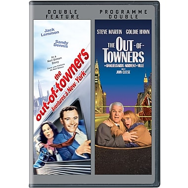 Out Of Towners (DVD)