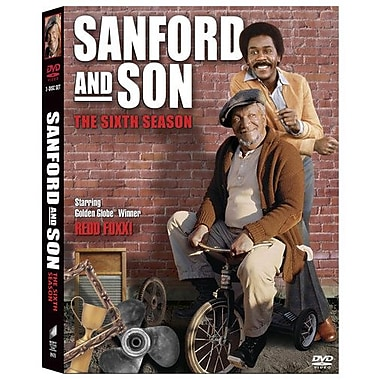 Sanford And Son: The Complete Sixth Season (DVD)
