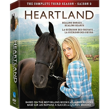 Heartland: Complete Season 3 (DVD)