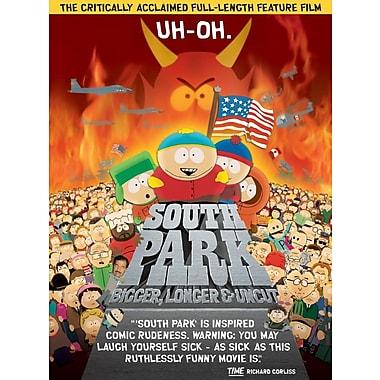 South Park: Bigger, Longer & Uncut (DVD)