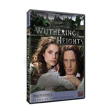 Wuthering Heights (DVD)