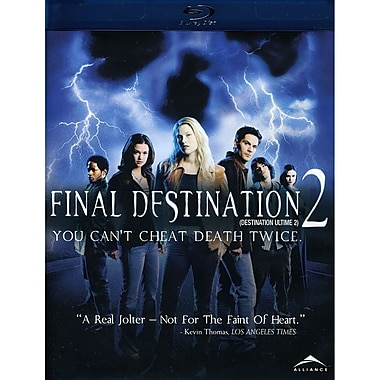 Final Destination 2 (BLU-RAY DISC)