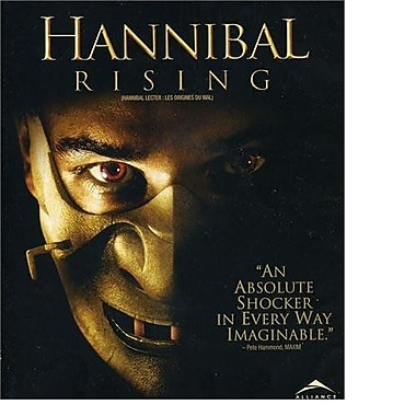 Hannibal Rising (BLU-RAY DISC)