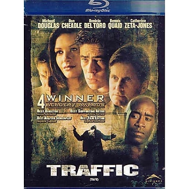 Traffic (BLU-RAY DISC) 2008