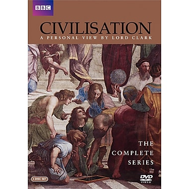 Civilisation: The Complete Series (DVD)