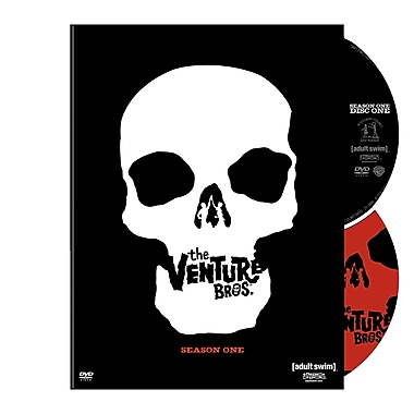 The Venture Bros. Season 1 (DVD)