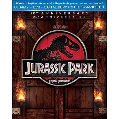 Jurassic Park (BRD+DVD+DGTL Copy+UltraV)