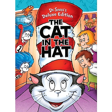 The Cat In The Hat (DVD)