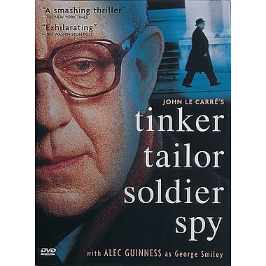 Tinker Tailor Soldier Spy (DVD)