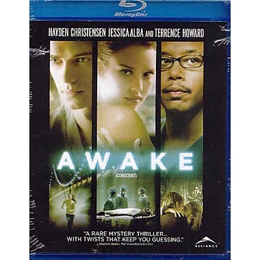 Awake (BLU-RAY DISC)