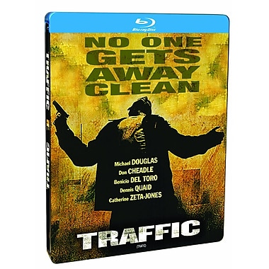 Traffic (BLU-RAY DISC) 2011